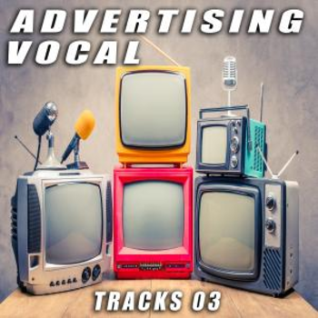 Advertising Vocal Tracks 03