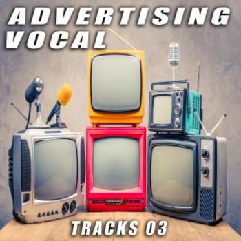 Advertising Vocal Tracks 03