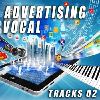Advertising Vocal Tracks 02