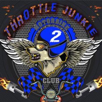 Throttle Junkie 02
