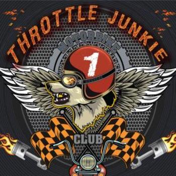 Throttle Junkie 01