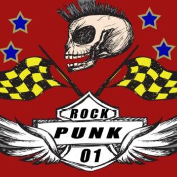Rock Punk 01