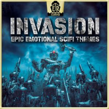 Invasion - Epic Emotional SciFi Themes