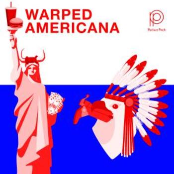 Warped Americana