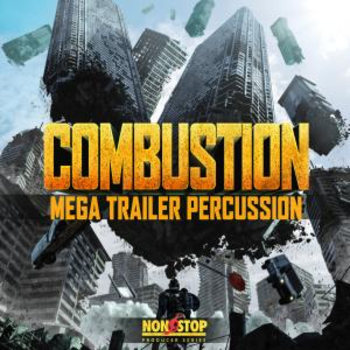 Combustion - Mega Trailer Percussion