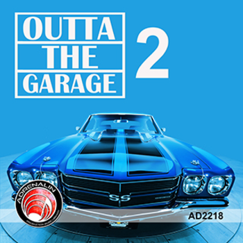 Outta The Garage 2