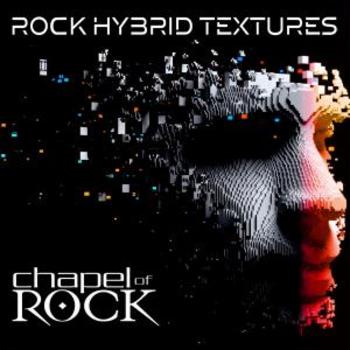 ROCK HYBRID TEXTURES