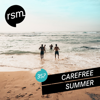 Carefree Summer