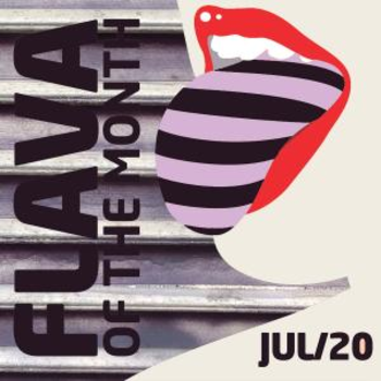 FLAVA Of The Month JUL 20