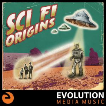 Sci-fi Origins