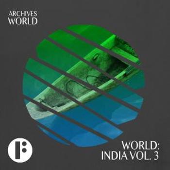 India Vol 3