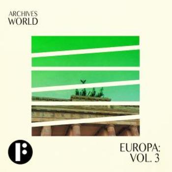 Europa Vol 3