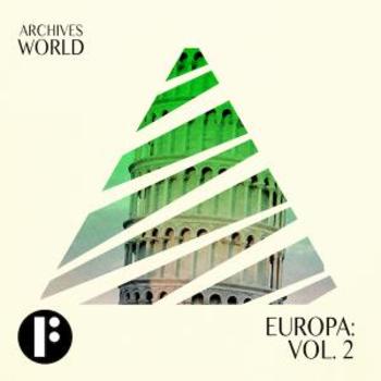 Europa Vol 2