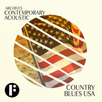 Country Blue USA