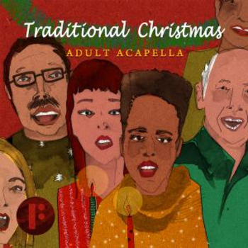 Traditional Christmas Adult Acappella