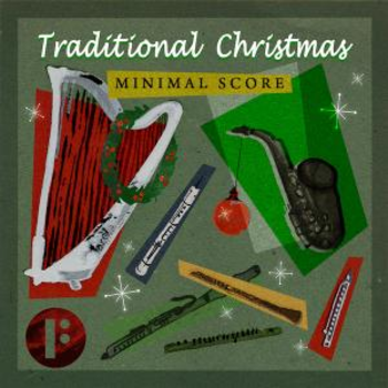 Traditional Christmas Minimal Score