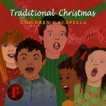 Traditional Christmas Children's Acappella