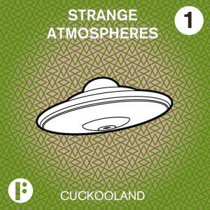 Strange Atmospheres