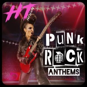 Pop Punk Anthems