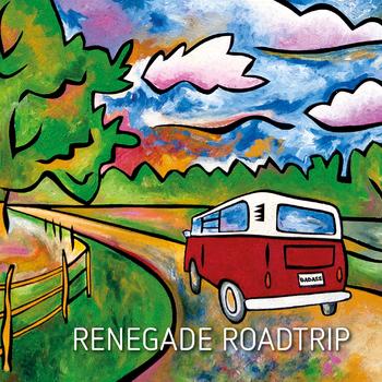 MAM060 Renegade Roadtrip