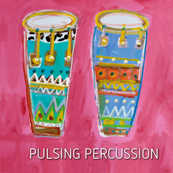 Pulsing Percussion