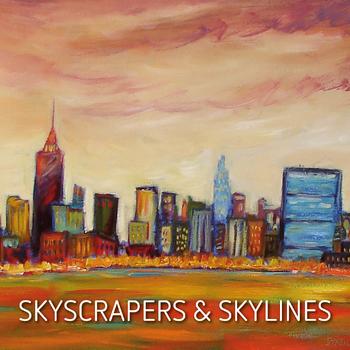 MAM057 Skyscrapers & Skylines