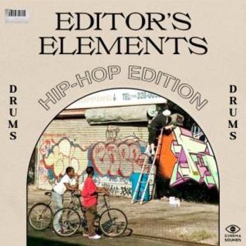 Epic Hip Hop Sound Design Drums