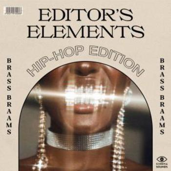 Epic Hip Hop Sound Design Brass Brahms