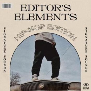 Epic Hip Hop Sound Design Misc
