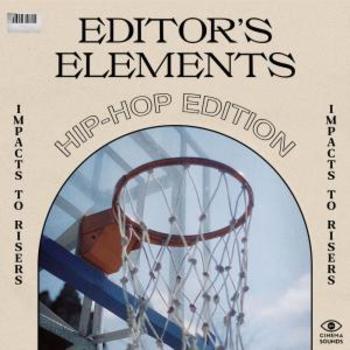 Epic Hip Hop Sound Design Impacts To Risers