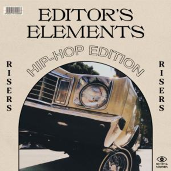 Epic Hip Hop Sound Design Risers