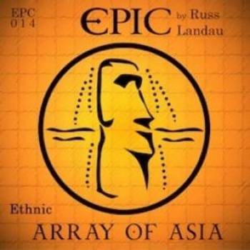 Array of Asia