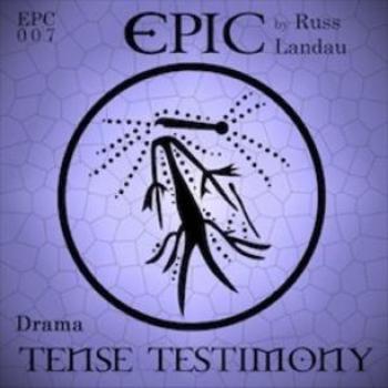 Tense Testimony
