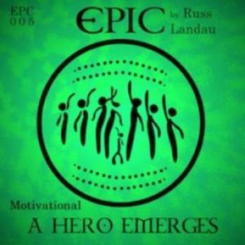 A Hero Emerges
