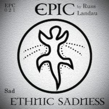 Ethnic Sadness