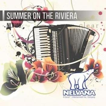 Summer on the Riviera