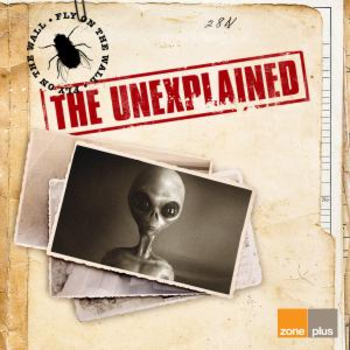 Fly On The Wall - The Unexplained