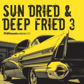 Sun Dried & Deep Fried 3