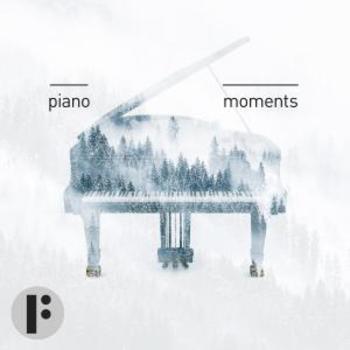 Piano Moments