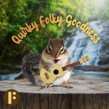Quirky Folky Goodness