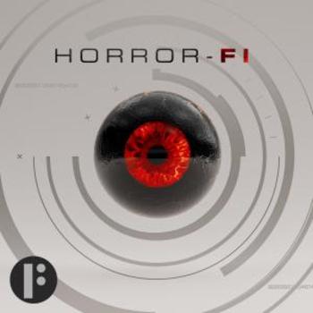 Horror-fi