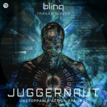 blinq 098 Juggernaut