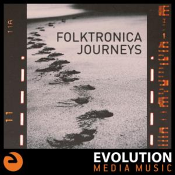 Folktronica Journeys