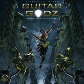 Guitar Godz