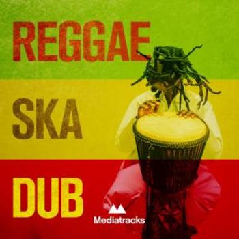 Reggae, Ska, Dub