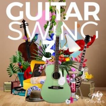 Guitar Swing 3