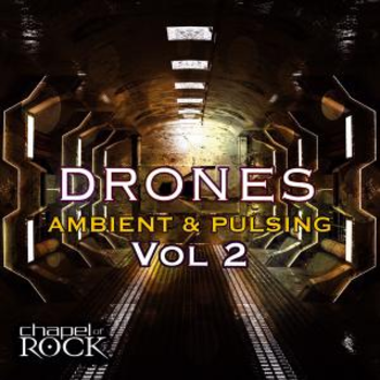 DRONES -  Ambient and Pulsing
