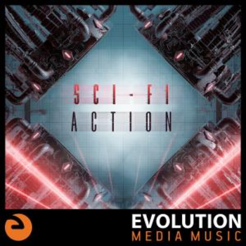 Sci-Fi Action
