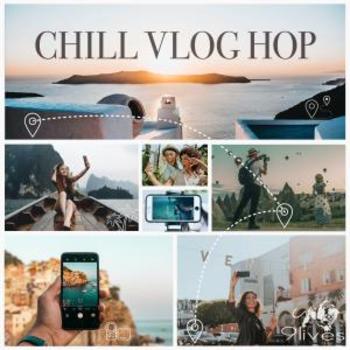Chill Vlog Hop