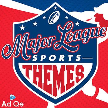 Major League Sports Themes